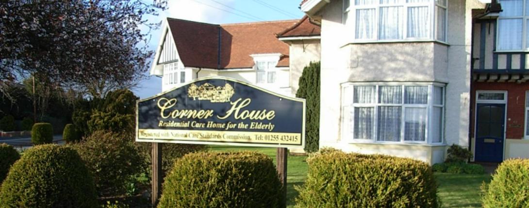 The Corner House